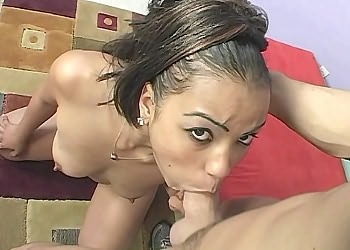 Big ass asian babe drilled from Just Big Asses